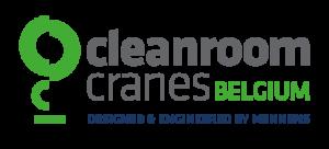 Cleanroom Cranes Belgium