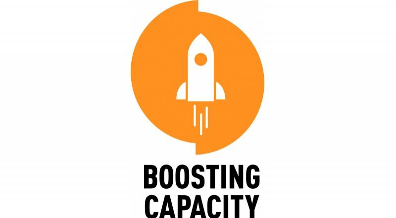 Boosting capacity