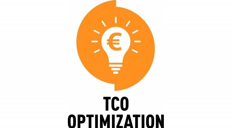 TCO optimization