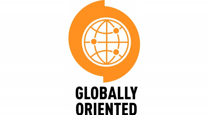 Globally oriented