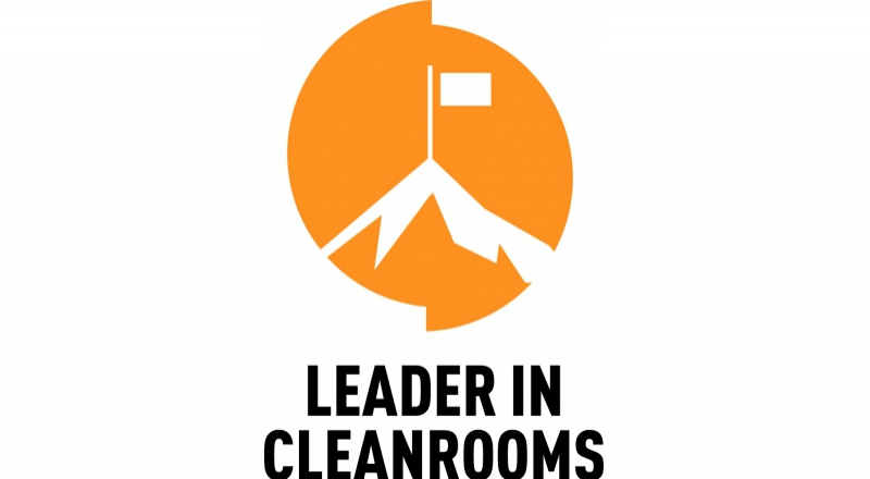 Leader in cleanrooms