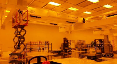 Hygienic lifting and hoisting in cleanrooms: 3 eye openers