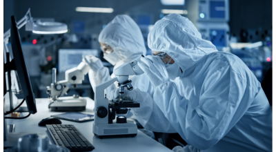 How to ensure the cleanability of your cleanroom crane in the pharmaceutical industry