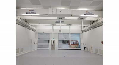 Hygienic cleanroom cranes in the food industry: 3 focus points
