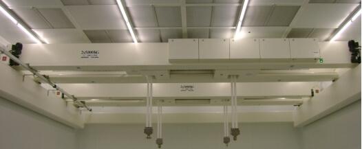 New EUV system at TSMC