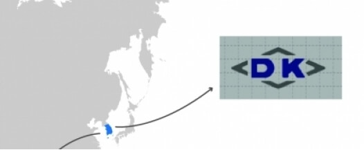 DK Hoist new partner in Korea